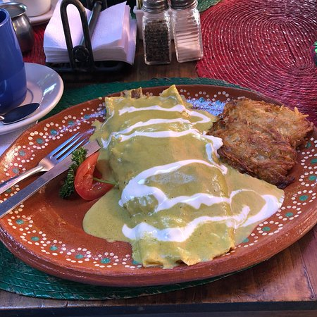 Orlando's Restaurante: photo0.jpg