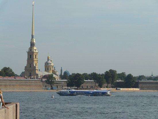 St. Petersburg/Guide