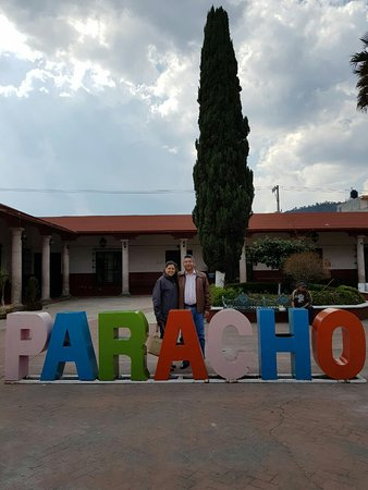 Paracho, Meksyk: Casa Del Artesano