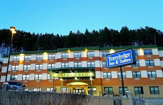 Travelodge Inn & Suites Deadwood