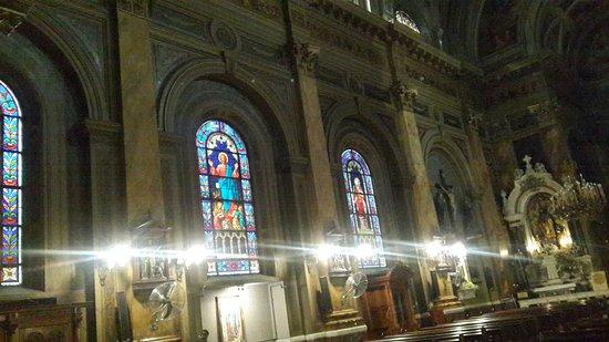 Parroquia Nuestra Señora de las Victorias