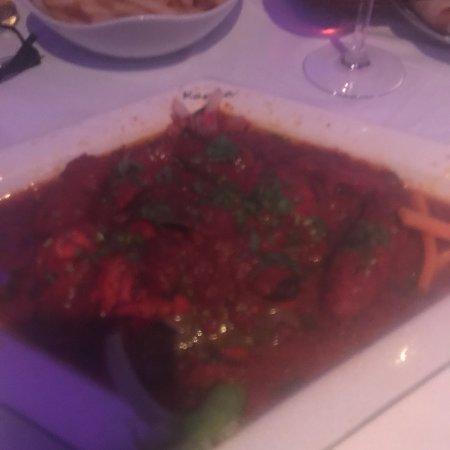 Karma Indian Restaurant: photo2.jpg