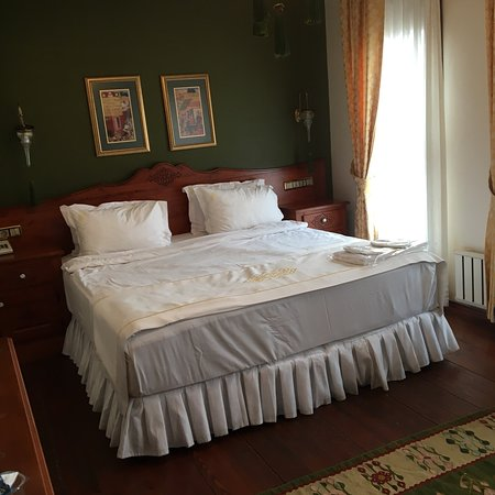 Rose Garden Suites Istanbul: photo0.jpg