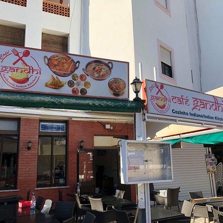 Cafe Gandhi照片