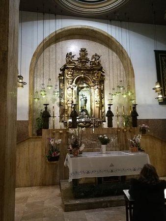 Basilica de la Mare de Deu de LLuc