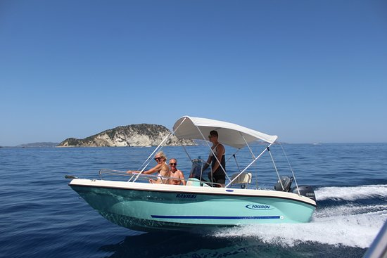 Al Mar Speedboats
