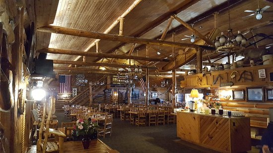 White Cloud, MI: The Shack Bed and Breakfast