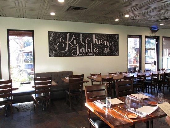 Henderson Kitchen Table Get Home Inteiror House Design Inspiration