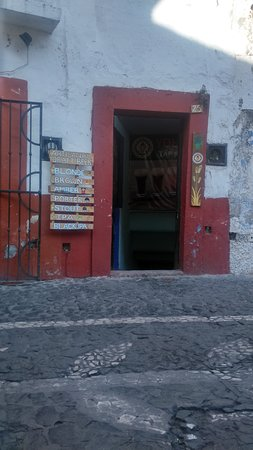 Taxco, Mexico: getlstd_property_photo