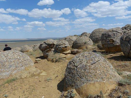 Mangystau Province Foto
