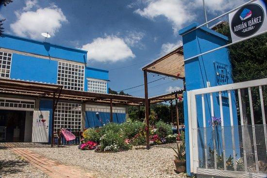 Tabio, Colombia: Adrián Ibáñez Galería