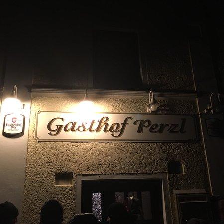 Landgasthof Perzl
