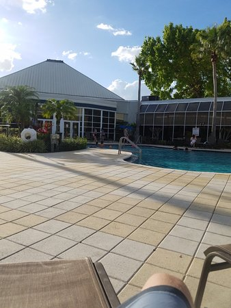 The Worldgate Resort Hotel And Conference Center Orlando