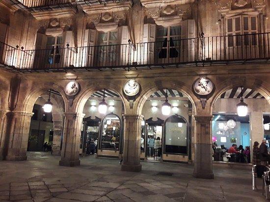 Hostal Plaza Mayor: 20180224_211630_large.jpg