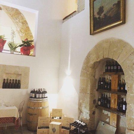 Torre Vecchia Ristorante: Torre Vecchia Restaurant