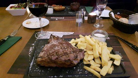 Patagonia Steakhouse: 20180224_215745_large.jpg