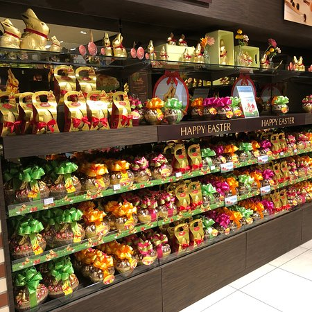 Lindt Chocolate Shop Kilchberg All You Need To Know
