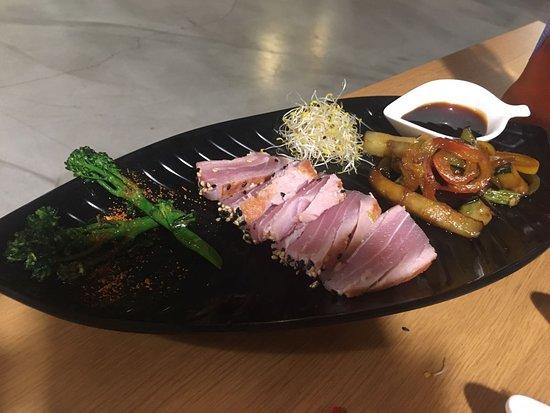 Restaurante japones umai benidorm for Restaurante japones alicante