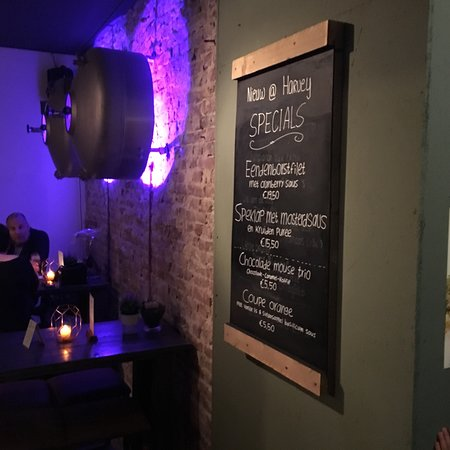 Harvey • Kitchen & Bar: photo1.jpg