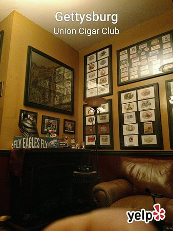 Union Cigar Club