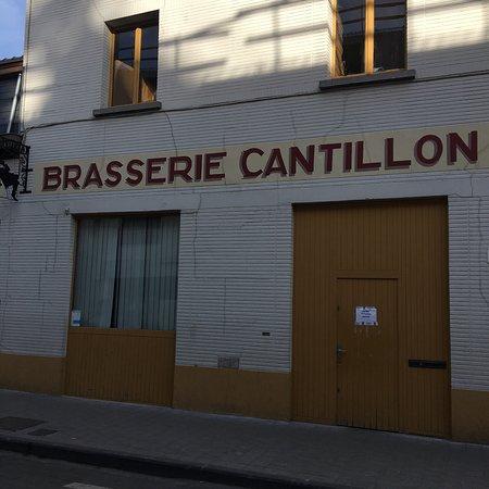 Brasserie Cantillon : photo0.jpg
