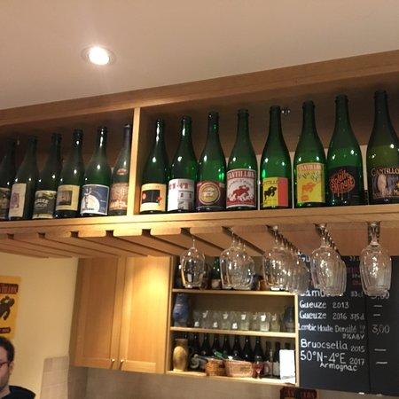 Brasserie Cantillon : photo1.jpg