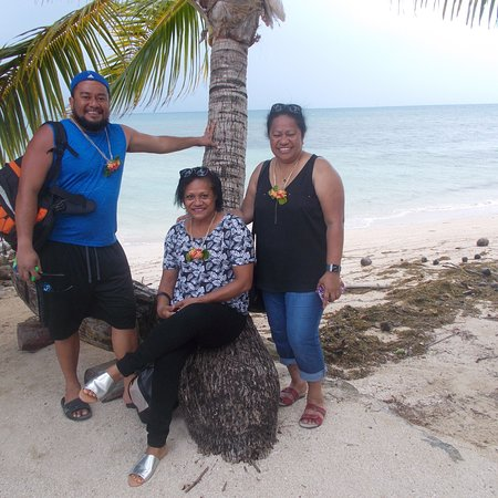 Toberua Island, Fiji: photo0.jpg