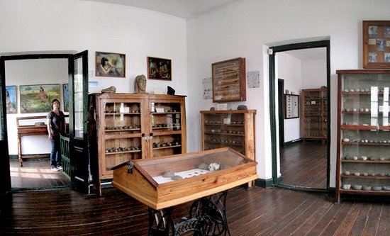 Museo Indigena