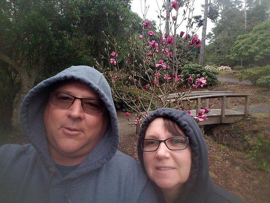 Mendocino Coast Botanical Gardens: 20180224_092711_large.jpg