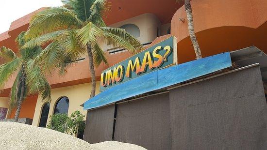 Uno Mas?