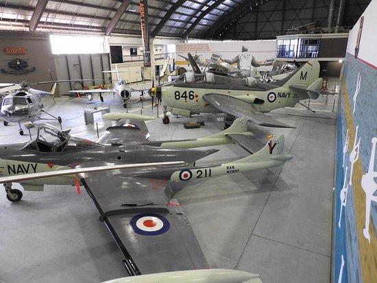 Nowra Hill: Fleet Air Arm Museum