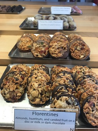 Gourmet Walks - Fun Foodie Tours: Delights encountered during chocolate tour