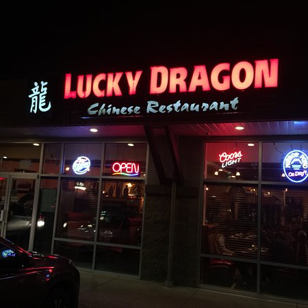 Lake Stevens Lucky Dragon Restaurant