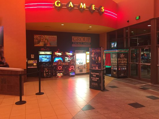 regal cinemas waugh chapel gambrills 2020 all you need to know before you go with photos tripadvisor regal cinemas waugh chapel gambrills