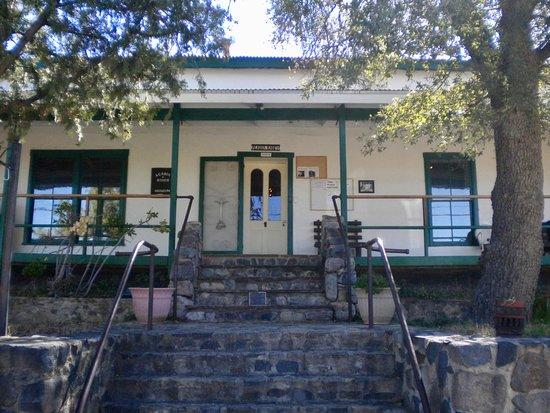 Acadia Ranch Museum