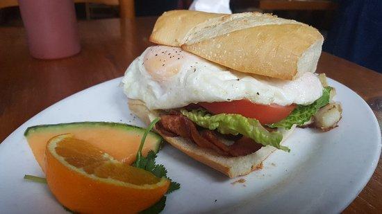 San Marcos Cafe: 20180222_111700_large.jpg