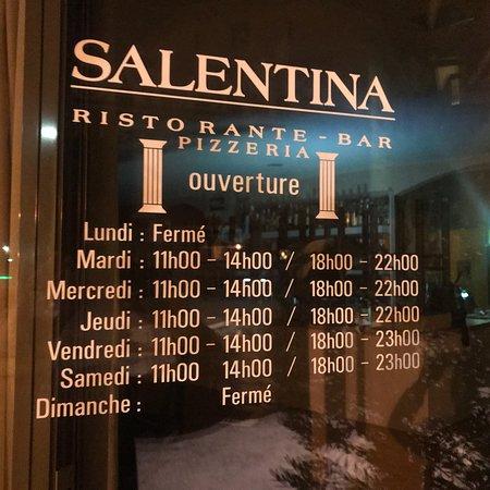 Salentina