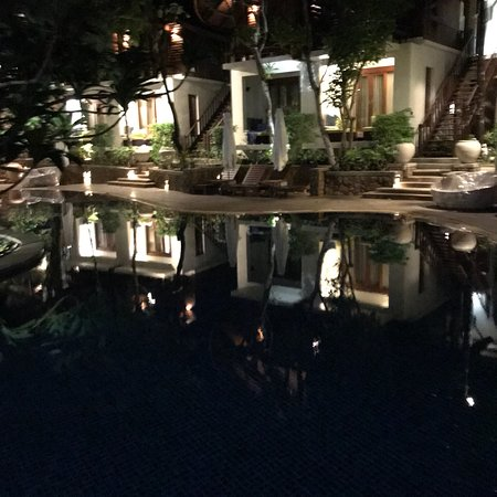 The Tubkaak Krabi Boutique Resort: Some of the delights of this enchanting resort 🍹😆