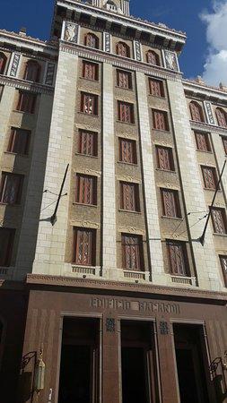 Bacardi Building: Edificio Bacardi