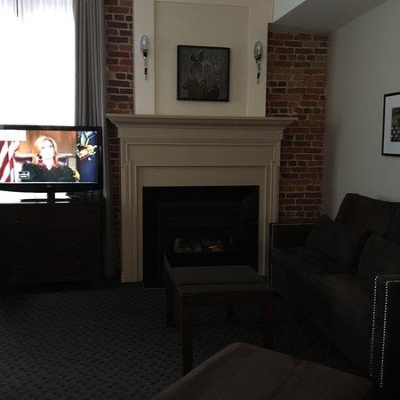 Hotel Nelligan: photo1.jpg