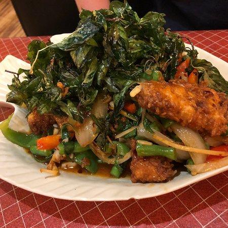 Kannika S Thai Kitchen Greenville