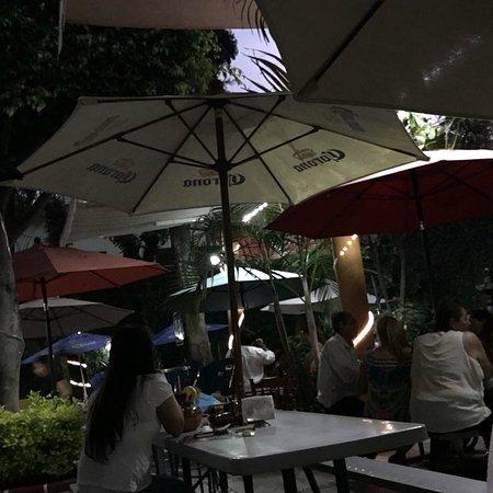 Yecapixtla, Mexico: El Tianguis