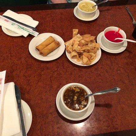 Panda Garden Chinese Restaurant St George Ut