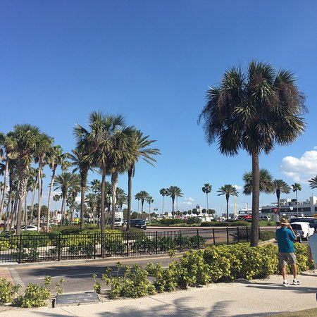 Choice Hotels In Clearwater Beach Florida