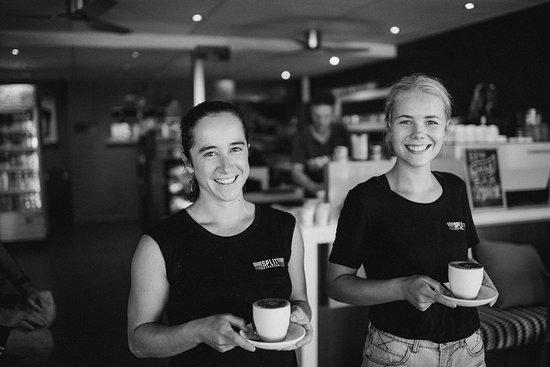 Sawtell, Australia: The Girls