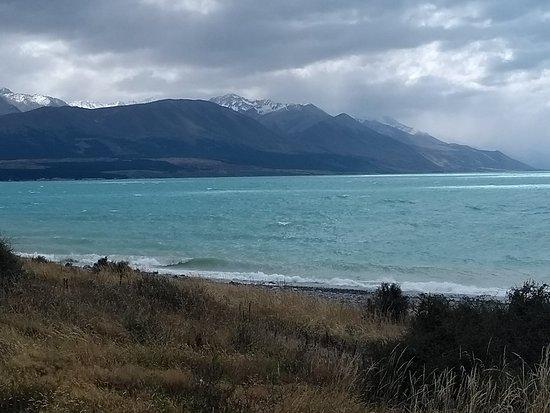 Lake Pukaki : IMG_20180225_145303168_large.jpg