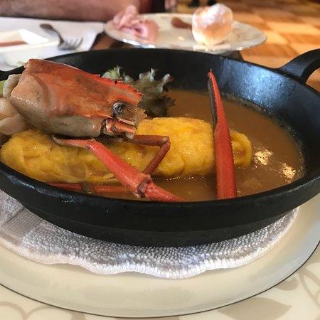 Boneka Restaurant at The St. Regis Bali Resort: photo5.jpg
