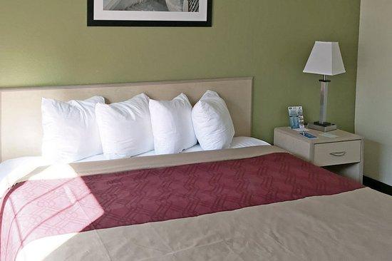 Gloucester City, نيو جيرسي: Guest room