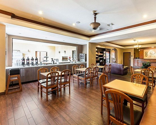 Comfort Suites McAllen: Other