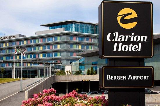 卑爾根機場凱瑞酒店照片